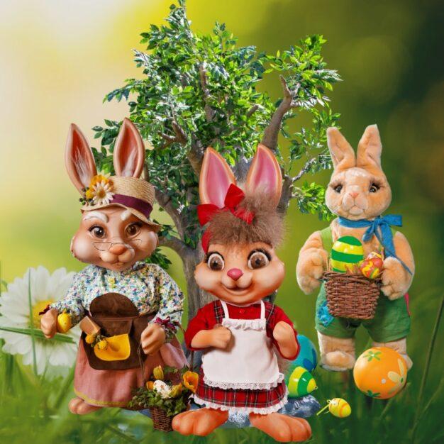 Easter & Summer